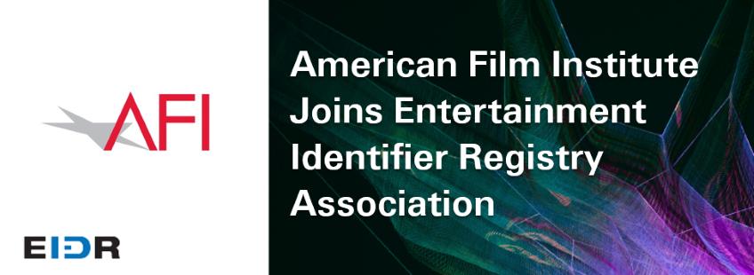 EIDR | EIDR – A universal unique identifier for movie and